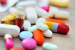 درمان شقاق با دارو