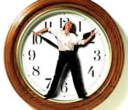 زمان لازم برای بهبود پس از درمان شقاق
