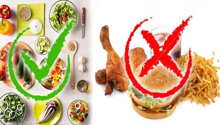 پیشگیری از بواسیر با رژیم غذایی
