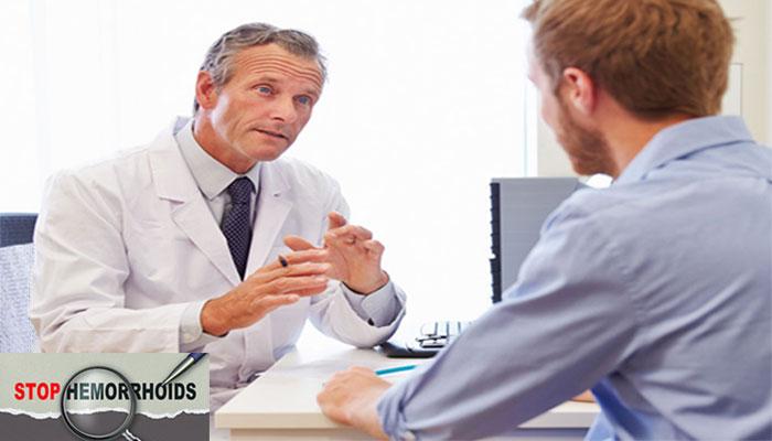 روشهای پیشگیری و درمان سریع بواسیر (هموروئید)