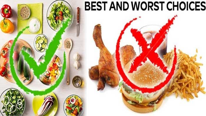 غذای-مفید-و-مضر-برای-بواسیر