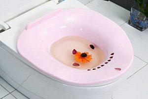 تصویر حمام sitz